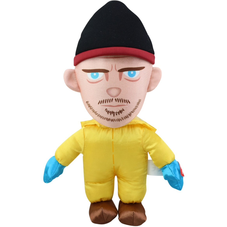 Image of Breaking Bad Jesse Talking Plush