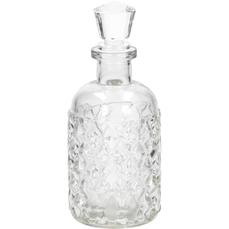 Image of Glazen Parfumfles