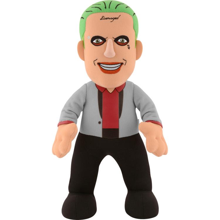 "Image of DC Comics: Suicide Squad - Joker 10"" Plush Figure"