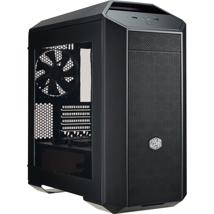 Image of Case 3 Pro - Cooler Master