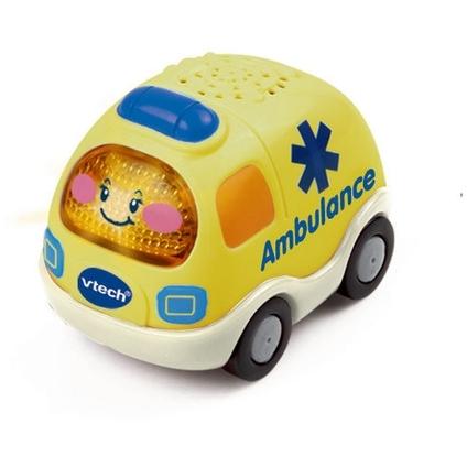 Image of Toet Toet Ambulance