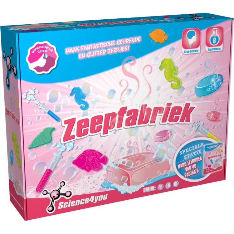 Image of Zeepfabriek