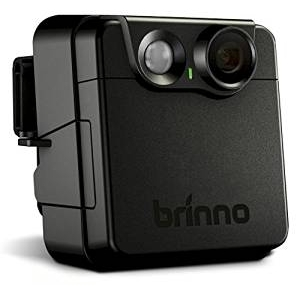Image of Brinno Bewakingscamera 1.3 Mpix Zwart