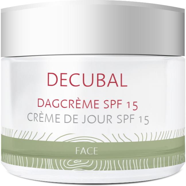 Image of Dagcrème SPF 15 (50 Ml)