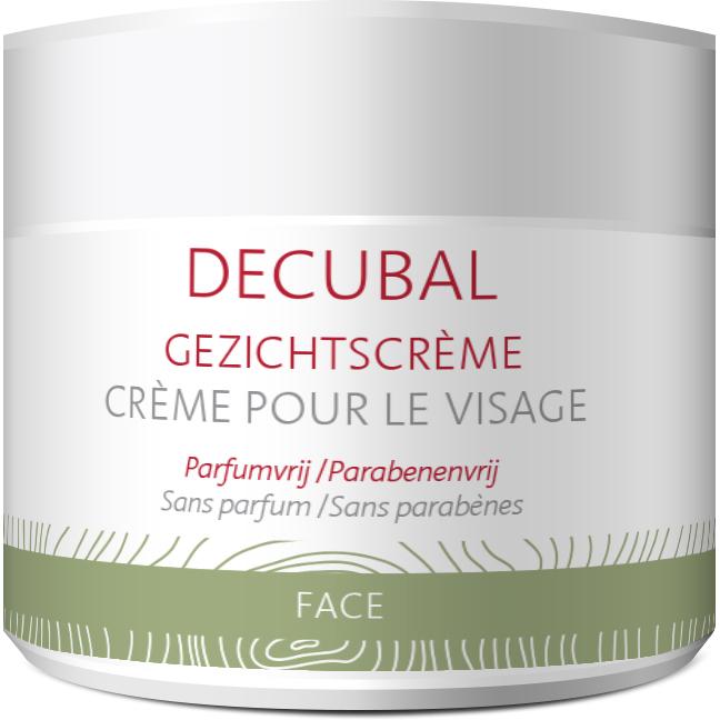 Image of Gezichtscrème (75 Ml)