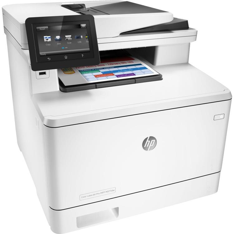 HP HP Color LaserJet Pro MFP M377dw (M5H23A#B19)