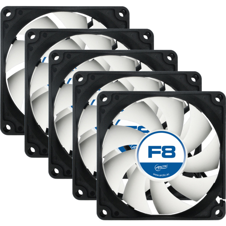 Image of F8 Value pack