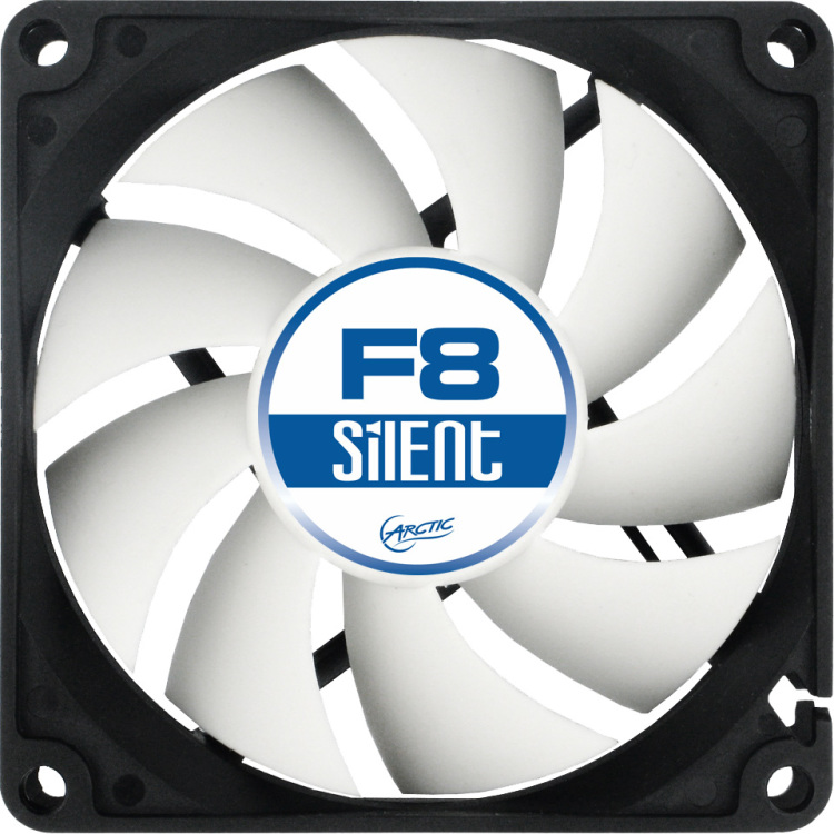 Image of F8 Silent