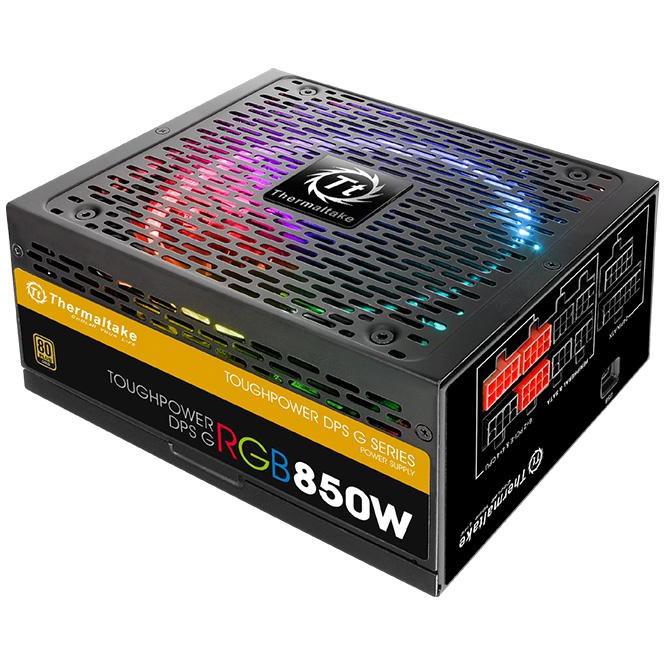 Image of Toughpower DPS G RGB 850W Gold