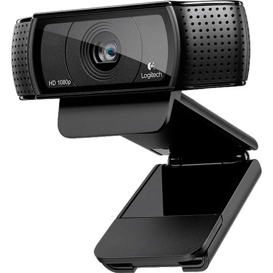 Alternate-Logitech HD Pro Webcam C920-aanbieding