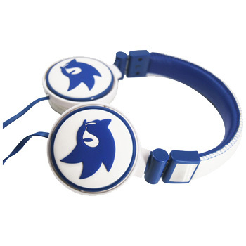 Productafbeelding voor 'Sonic the Hedgehog: 3D Headphone'