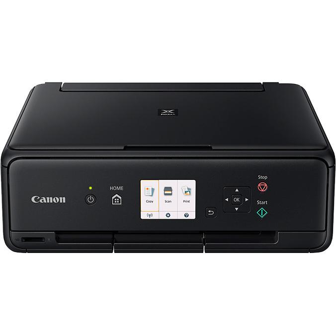 Canon PIXMA TS5050 BLACK (1367C006)