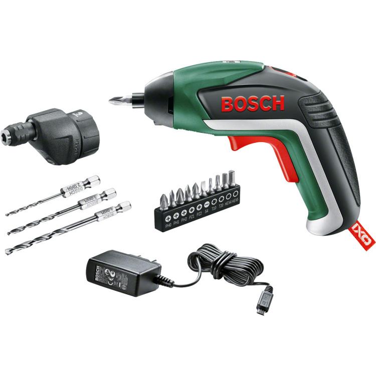 Bosch IXO Drill
