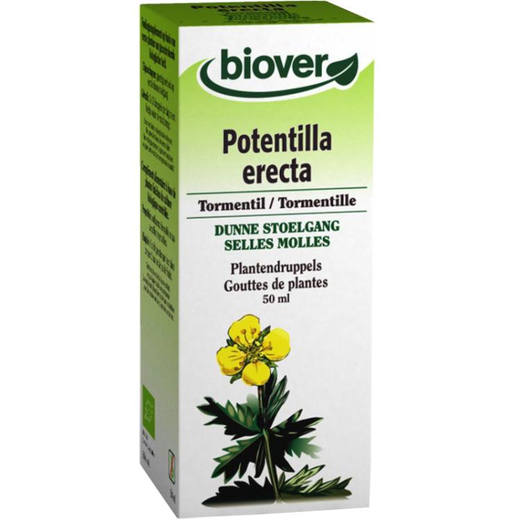 Image of Potentilla Erecta Plantendruppels, 50 Ml
