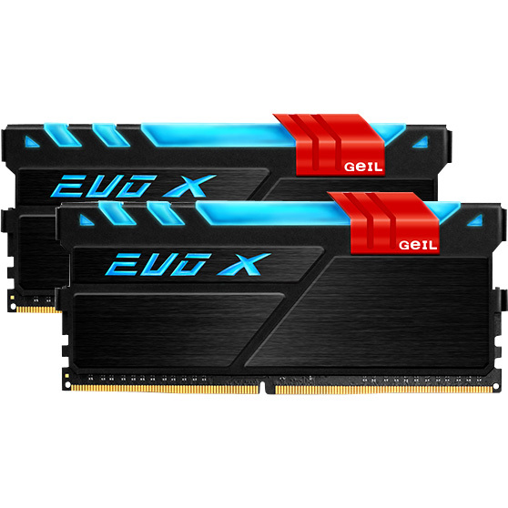 Image of 16 GB DDR4-3200 Kit - GeIL