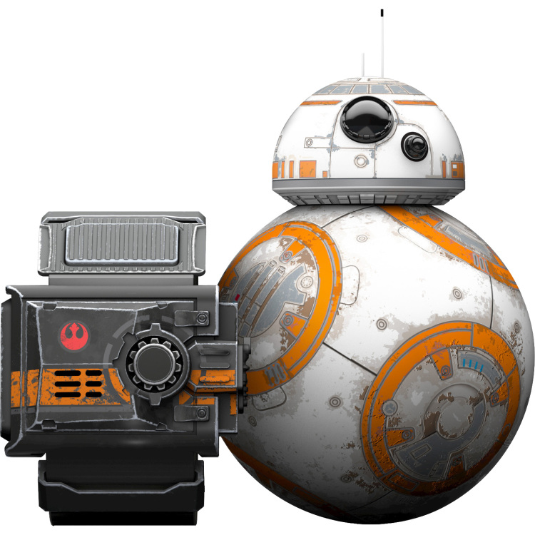 BB-8 Special edit. + Force band