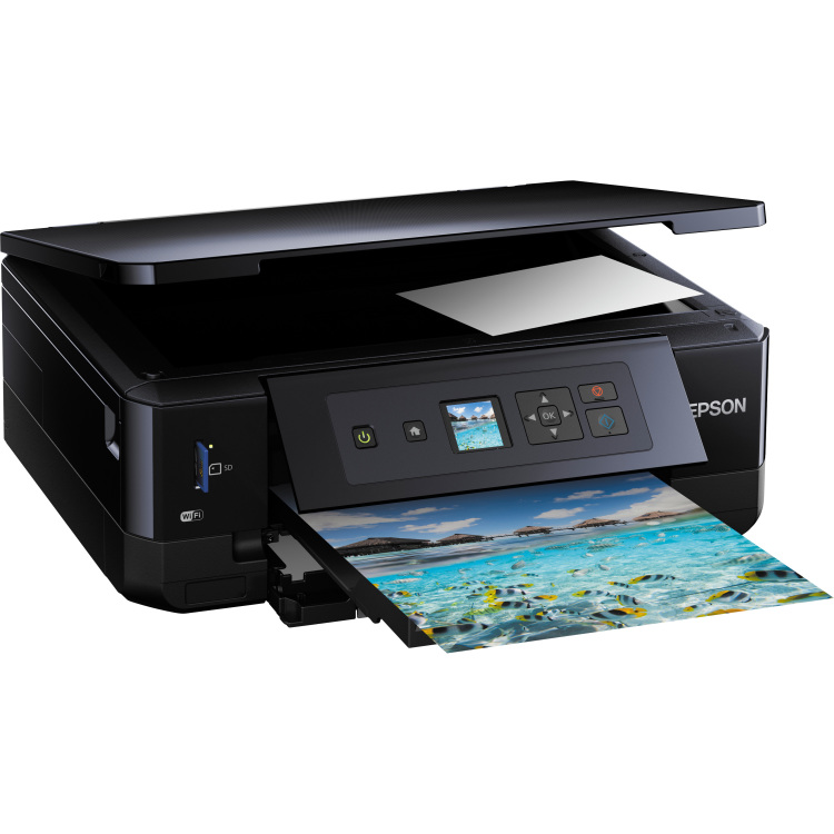epson all in one printer xp 540 bij bcc televisies. Black Bedroom Furniture Sets. Home Design Ideas