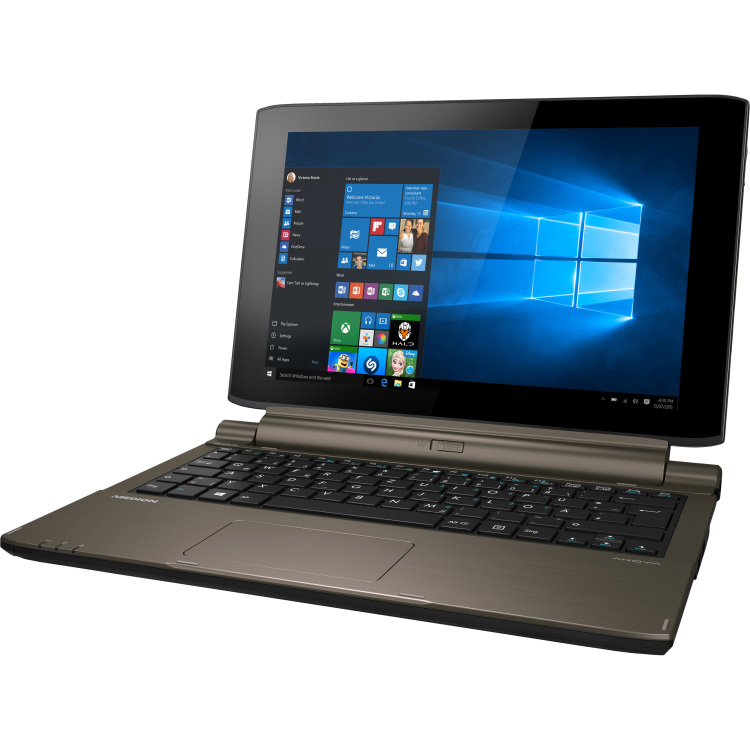 Multimode Touch Notebook P2213T