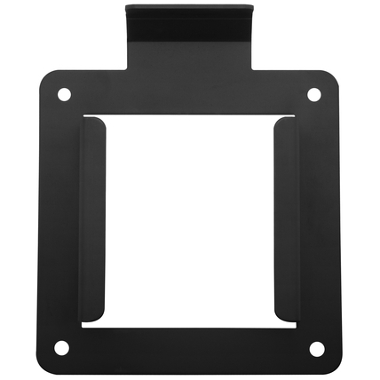 Image of AOC Bracket VESA 100mm For PC Mounting 60th & 70th Series Exception 27i With Height Adjustment Base