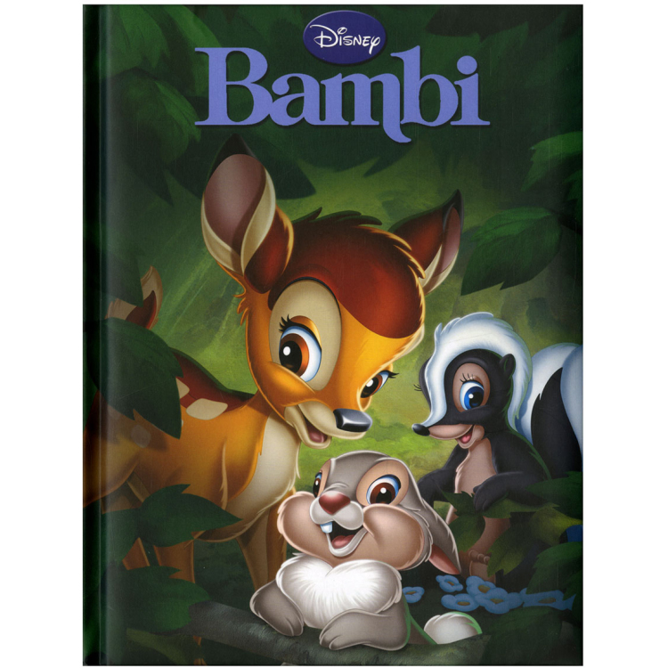 Image of Disney Bambi