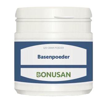 Image of Basenpoeder, 120 Gram