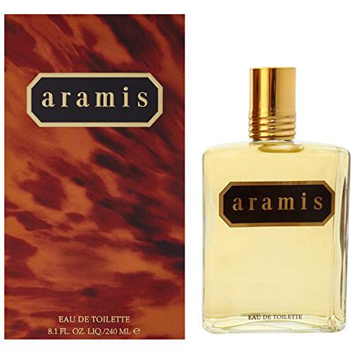 Image of Aramis - Classic men Eau de toilette - 240ml