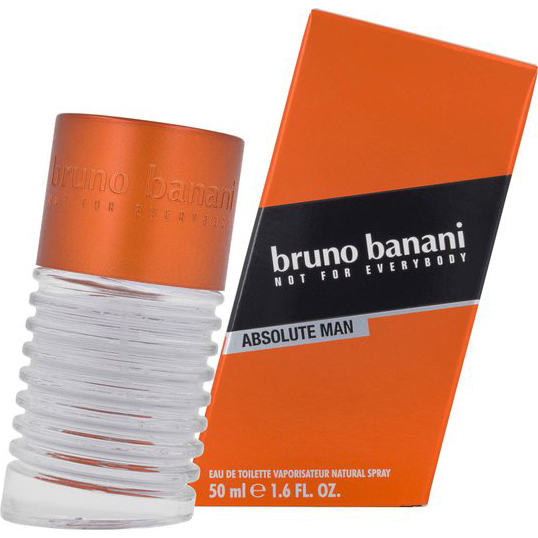 Image of Absolute Man Eau De Toilette, 50 Ml