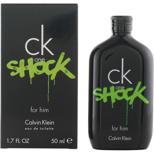 Image of Calvin Klein - One Shock for him Eau de toilette - 50ml
