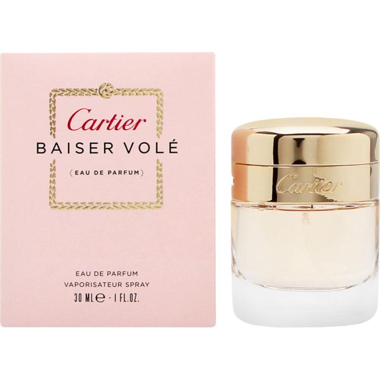 Image of Baiser Volé Eau De Parfum, 30 Ml