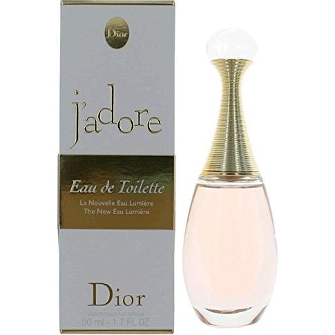 Image of Dior - J'adore eau Lumiere - edt spray - 50ml
