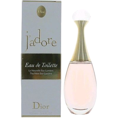 Image of Dior - J'adore eau Lumiere - edt spray - 100ml