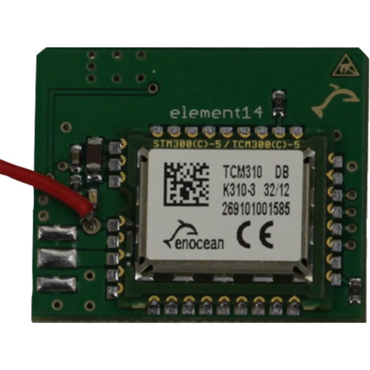 Productafbeelding voor 'Enocean Pi voor Raspberry Pi'