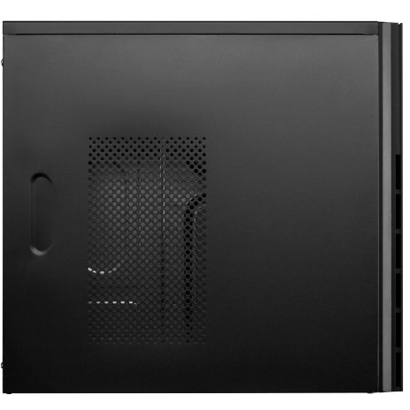 Image of Antec Case/VSK-3000B U3/U2 Tower MATX Black