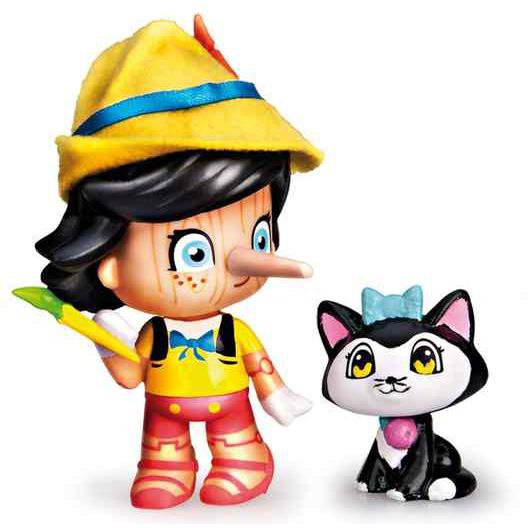 Image of Pinypon Sprookjes - Pinokkio
