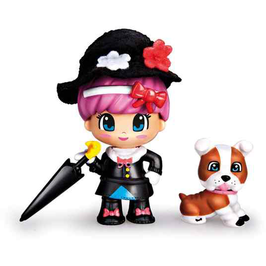Image of Pinypon Sprookjes - Mary Poppins