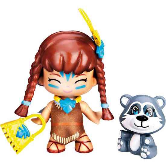 Image of Pinypon Sprookjes - Pocahontas