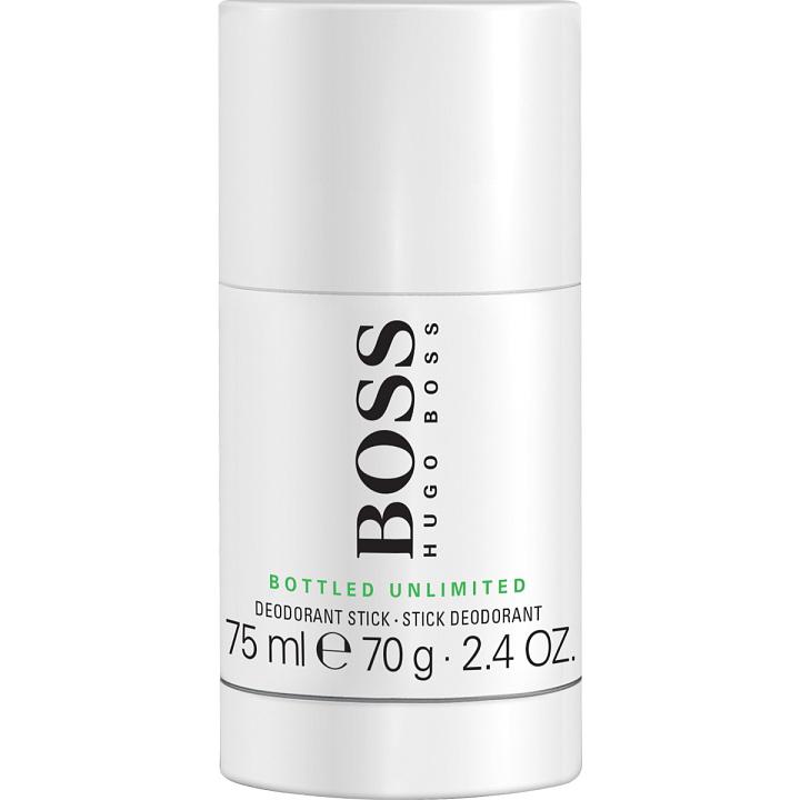 Image of BOSS Bottled Unlimited Deodorant St