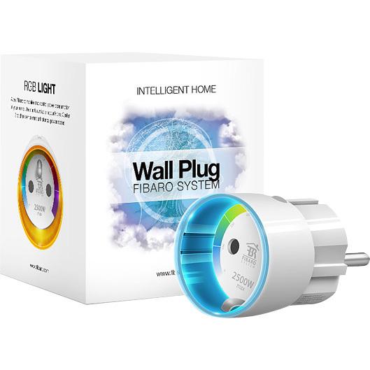 Wall Plug GEN5 ZW+
