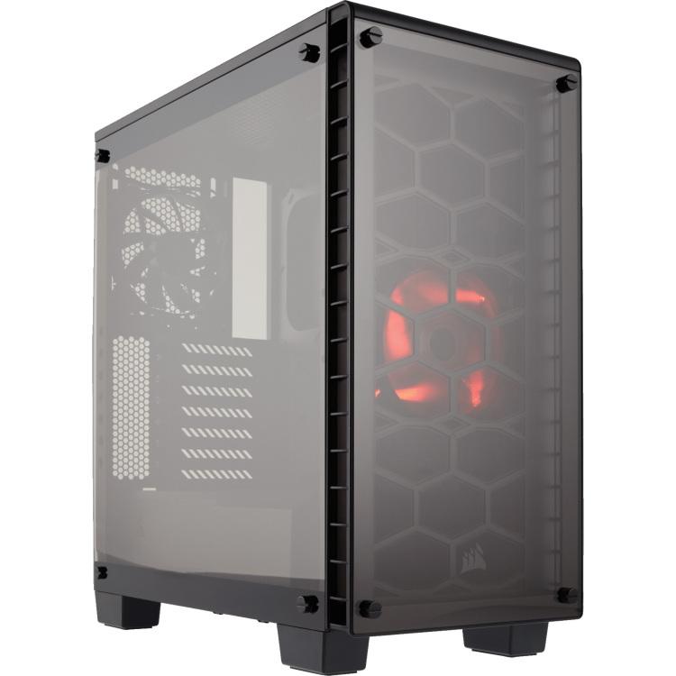 Crystal 460X