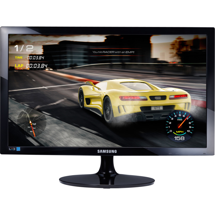 "Productafbeelding voor '24"" Gaming Monitor S24D330H'"