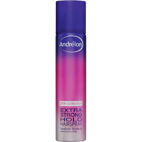 Image of Extra Strong Hold Hairspray