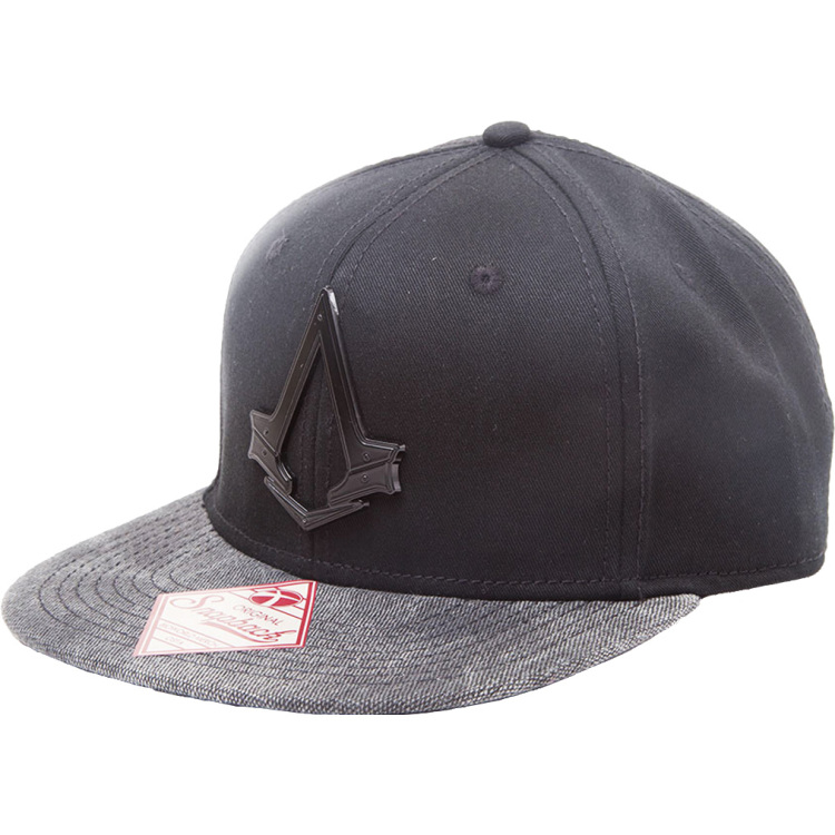 Assassin's Creed Syndicate: Snapback With Logo