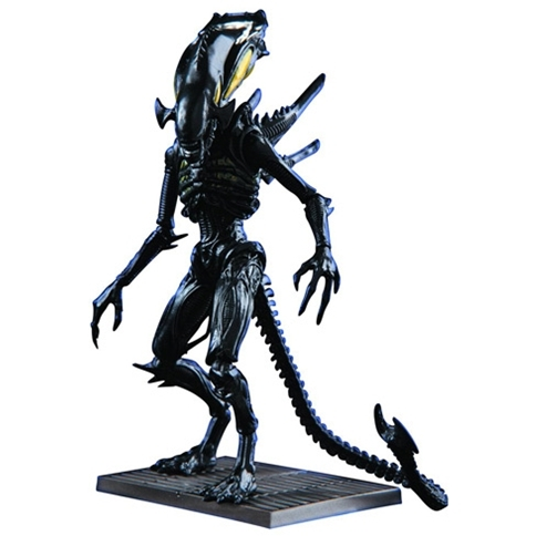 Image of Aliens: Xenomorph Spitter 1:18 Scale AF