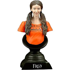 Image of BTVS Ornaments Fred