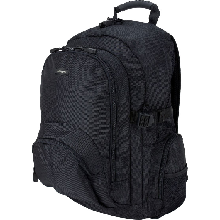 Targus 15.4 16 Inch-39.1 40.6cm Classic Backpack