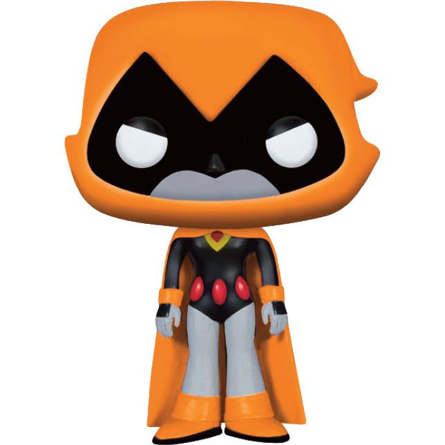 Pop! Tv: Teen Titans Go! - Raven