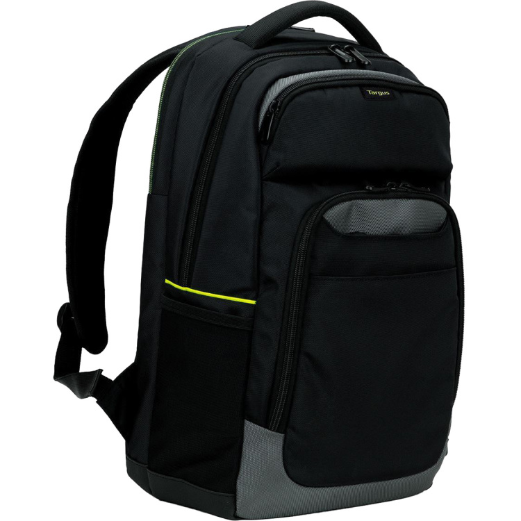 Targus CityGear 15.6i Laptop Backpack Black (TCG660EU)