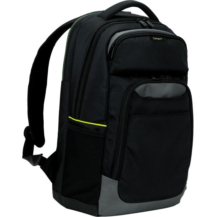 Targus CityGear 15.6i Laptop Backpack Black (TCG660EU)