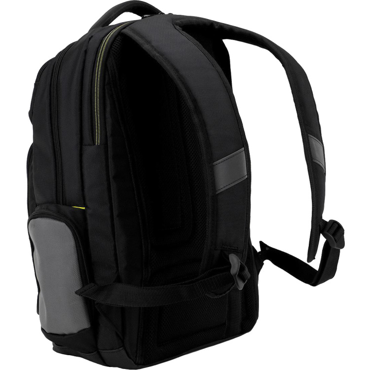 Targus CityGear 17.3i Laptop backpack Black (TCG670EU)