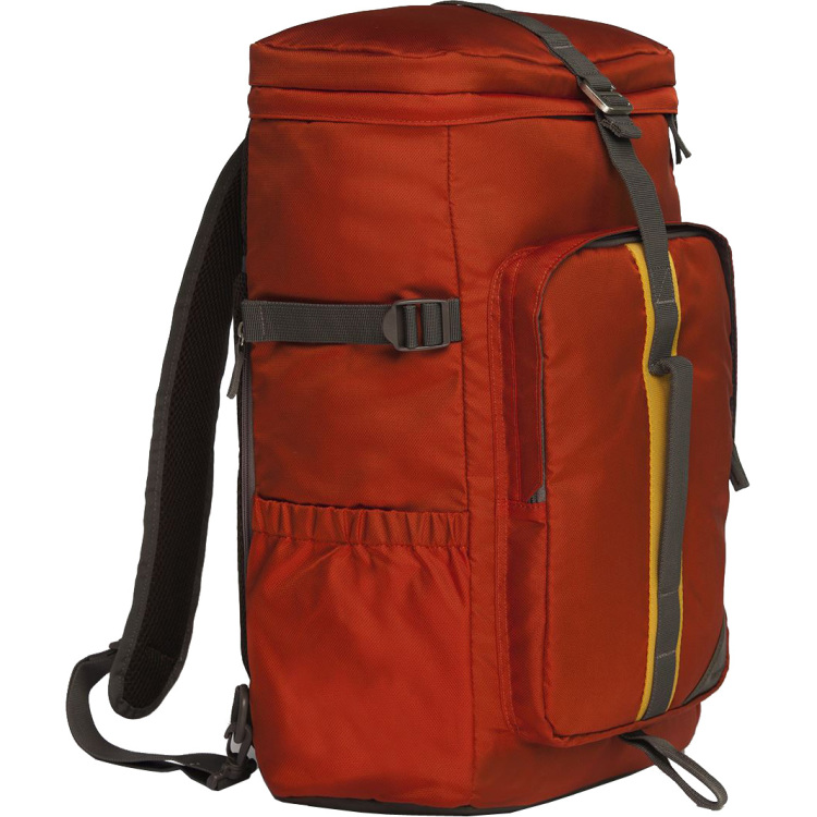 Targus Seoul 15.6in Backpack Orange (TSB84508EU)